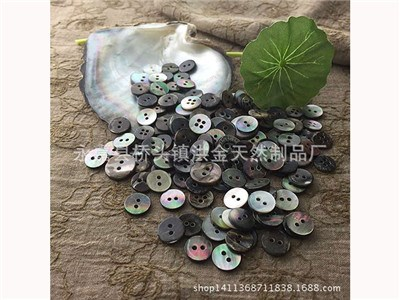 Shell button-205